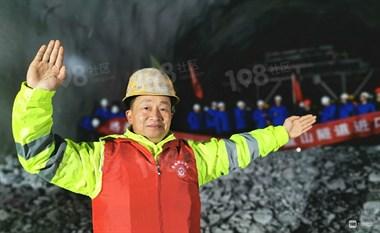 激动!杭绍台高铁最新消息,三界这项大工程进展惊人