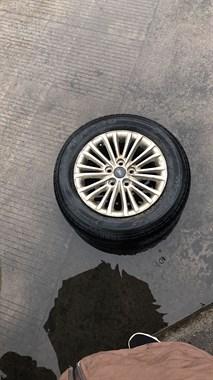 直接报废!轮胎5天被戳破2次!工农花园不少人受害