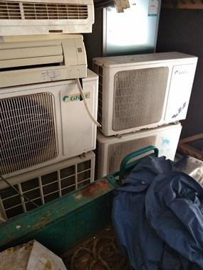 高价回收一切旧家电废品旧空调老刘13454597091