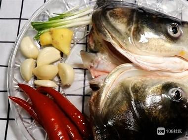 剁椒鱼头想要好吃有窍门!多加2步,鱼头香辣鲜嫩,还没腥味