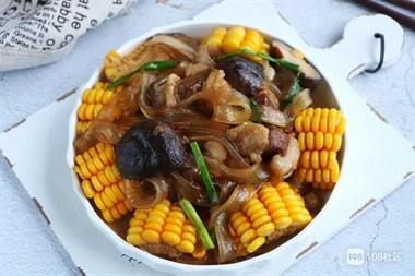 冬季抗寒保暖菜,教你做羊肉炖菜,汤汁鲜美无膻味