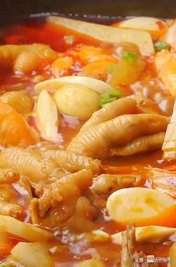 味道比饭店好吃的菜肴,色泽诱人,可以让你食欲大增