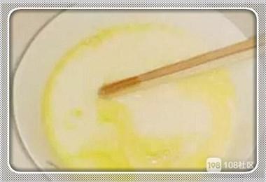 吃了大半辈子鸡蛋,这样的做法刚知道,做下午茶点或早餐不错选择