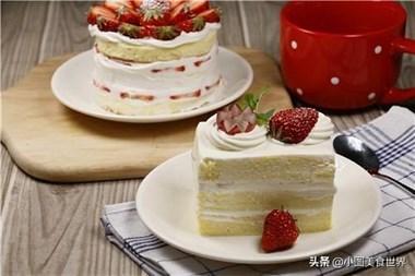 红豆马蹄糕做好后口感特别的香甜嫩滑,是餐桌上最受欢迎的美味