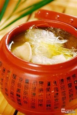 国内最好喝又出名的10种汤,你喝过几种呢?