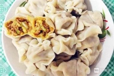 饺子馅技术配方分享给大家,饺子就酒越吃越有,好吃关键就在肉馅
