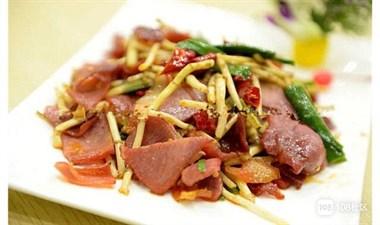 贵州人最爱的四道菜,下饭一把手