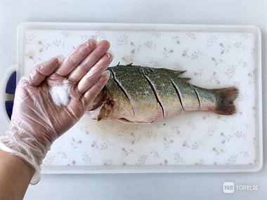 年夜饭,不可没有鱼,大厨教你清蒸鱼正确做法,做出饭店的味道
