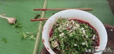 """越南人""""引以为傲""""的4道下酒菜,看起来很生猛,广东人都不敢吃"""