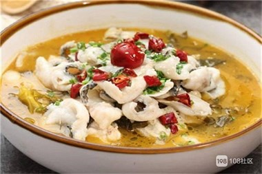 酸菜鱼里的鱼,很多饭店都喜欢用龙利鱼,这是为什么?