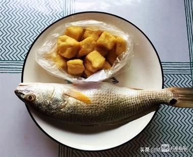 这鱼,刺少肉厚味道鲜,扔锅里炖一炖,配米饭能吃3大碗