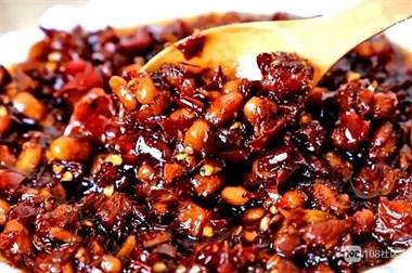健康美味的黄豆酱做法