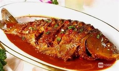 烧鱼时,加什么才能去腥味?大厨:学会这几招,鱼提鲜又去腥