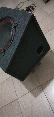 【转卖】低音炮出售
