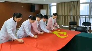 最美逆行者!今天湖州5名医护人员集结,即将奔赴武汉前线…