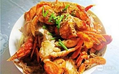 红烧石蟹,这样做,营养又解馋,比吃清蒸的还香