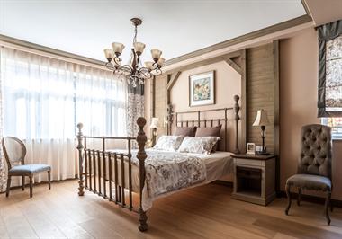 景德镇装修房子,卧室风水该如何布置?