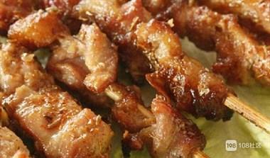 听说很多烤羊肉串都是不正经的羊肉?这是怎么回事,一起来看