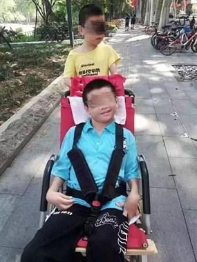 父亲被隔离,黄冈17岁脑瘫儿独自在家6天后死亡!已成立调查组