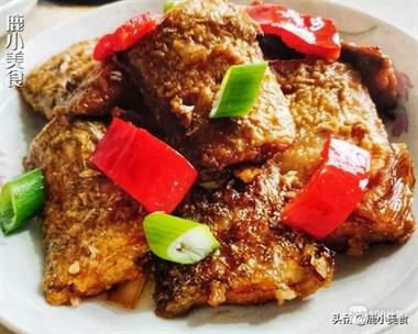 2020年春节硬菜清单,8道肉菜,丰盛美味,上桌几乎清盘