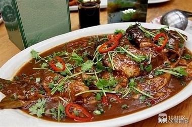 年夜饭,鲤鱼别再红烧了!大厨教您新做法,肉质细嫩没腥味,解馋
