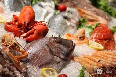 海鲜虽好,可不要贪吃哦