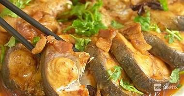 喜欢吃鱼收藏一下,4种鱼好吃又好看的做法,年夜饭上可以露一手