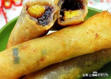 当小吃遇上年夜饭,用这5道美味犒劳家人,这个春节因美食而幸福