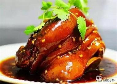 """过年最应该吃的4道""""硬菜"""",吃时热一热就行,而且越加热越香!"""