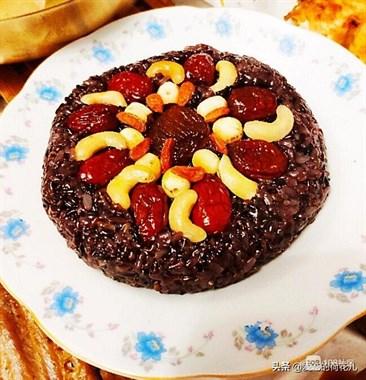 春节将至,年夜饭上这道甜点不能少,甜蜜喜庆,亲朋好友赞不绝口