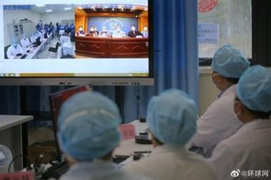 钟南山:全国疫情拐点无法预测,但峰值应该在二月中下旬