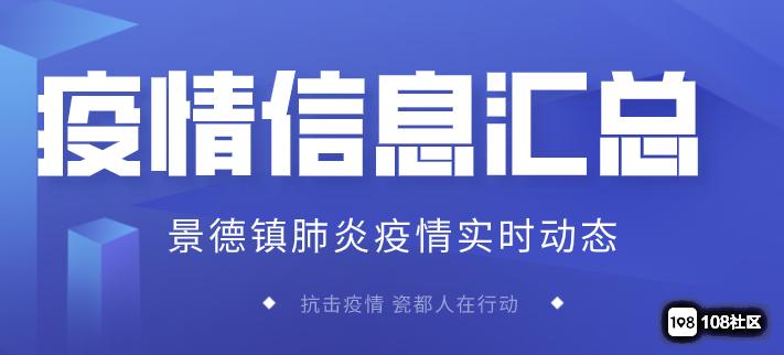 省里发出重要公告!江西省各县区疫情等级分类情况公布!