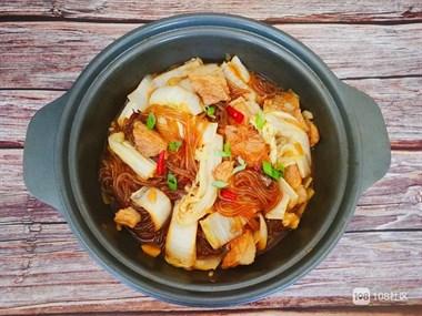 每年冬季最受欢迎的杀猪菜,村里人都爱吃,吃过之后才知道美味