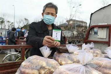 限时开市!德清这地方买笋噶便宜,有笋农每天卖出500斤