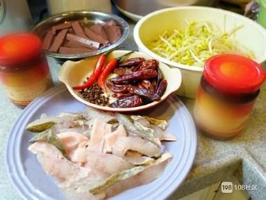 这样做出来的水煮鱼,鱼肉鲜美无腥味,少油还不腻,很好吃
