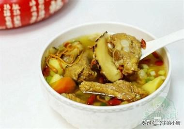 """教一种汤,只需加点盐,没海鲜,没""""鱼羊"""",却喝了一碗又一碗"""