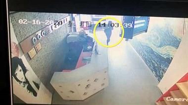 武汉抗疫医生点外卖放酒店前台被偷