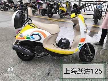 【转卖】库存国三摩托车清仓出售