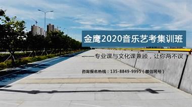 安徽音乐艺考培训学校2020年招生