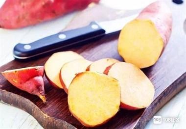 红薯白薯紫薯,哪个更营养?为啥一吃红薯就爱放屁?
