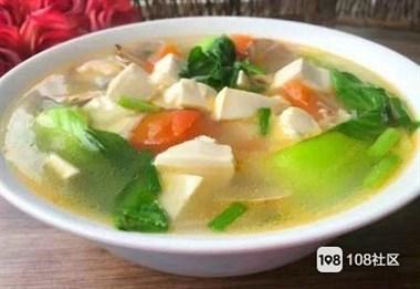 9道汤,清淡美味又营养,我知道你一定需要