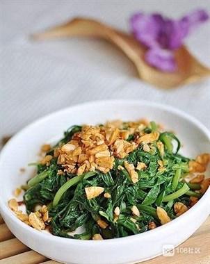 春季萌发最早的野菜——面条菜,你知道咋吃吗?
