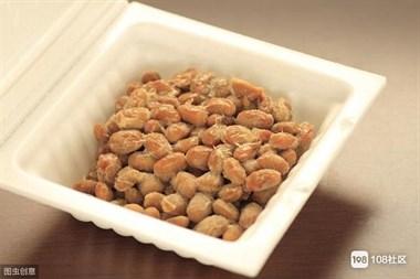 纳豆制作方法