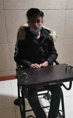 """女子遭遇入室猥亵,自称""""武汉来的""""吓跑歹徒"""