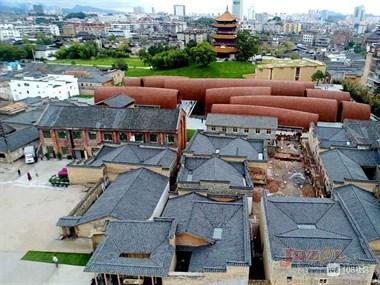 景德镇这片区域将修缮450栋老房屋!已完成218栋