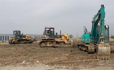 这场面太大!经开区24个亿元以上项目集中开竣工,总投资…