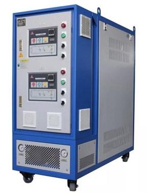 匠心铸就模温机高端品质 奥德机械16年坚持创新