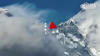 中国关闭珠穆朗玛峰通道 防止珠峰大本营爆发新冠病毒