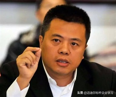 中国又一富豪给美国捐款10亿美元,直言中国缺钱不是我的错
