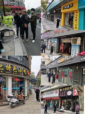 十八桥、昌南路…景德镇20家沿街商铺被盗!就是这3人干的